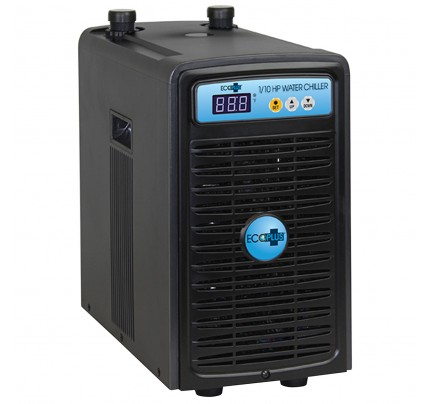 Chillers for Freshwater and Saltwater Aquariums