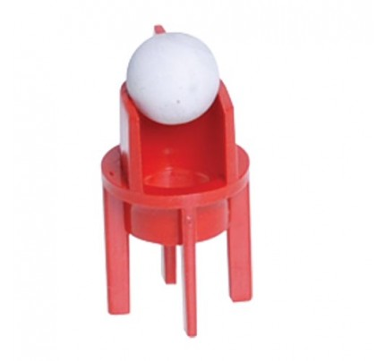 Eheim Ball Cage with Ball for 2232/2234/2236