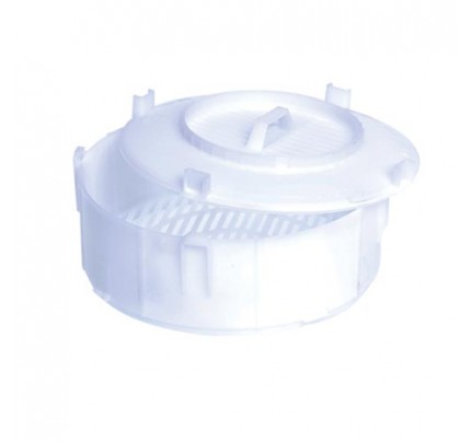 Eheim Filter Media Container with Cover for 2232-2236