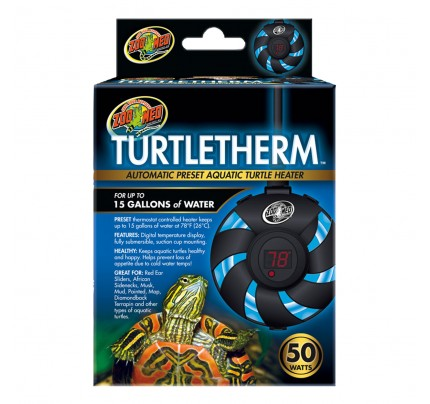 Heating for Reptile Terrariums and Enclosures