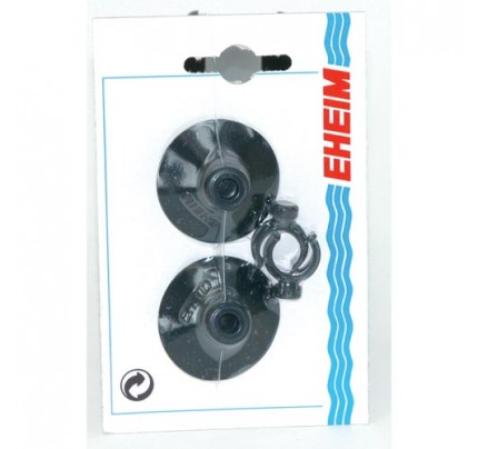 Eheim Suction Cup with Clip for 494 Hose