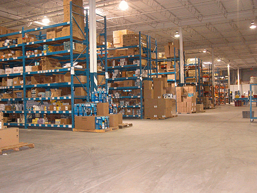 Big Al's Warehouse Picture 2