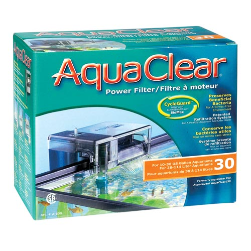 Aquaclear Power Filter - 30