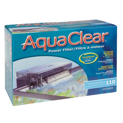 Aquaclear Power Filter - 110