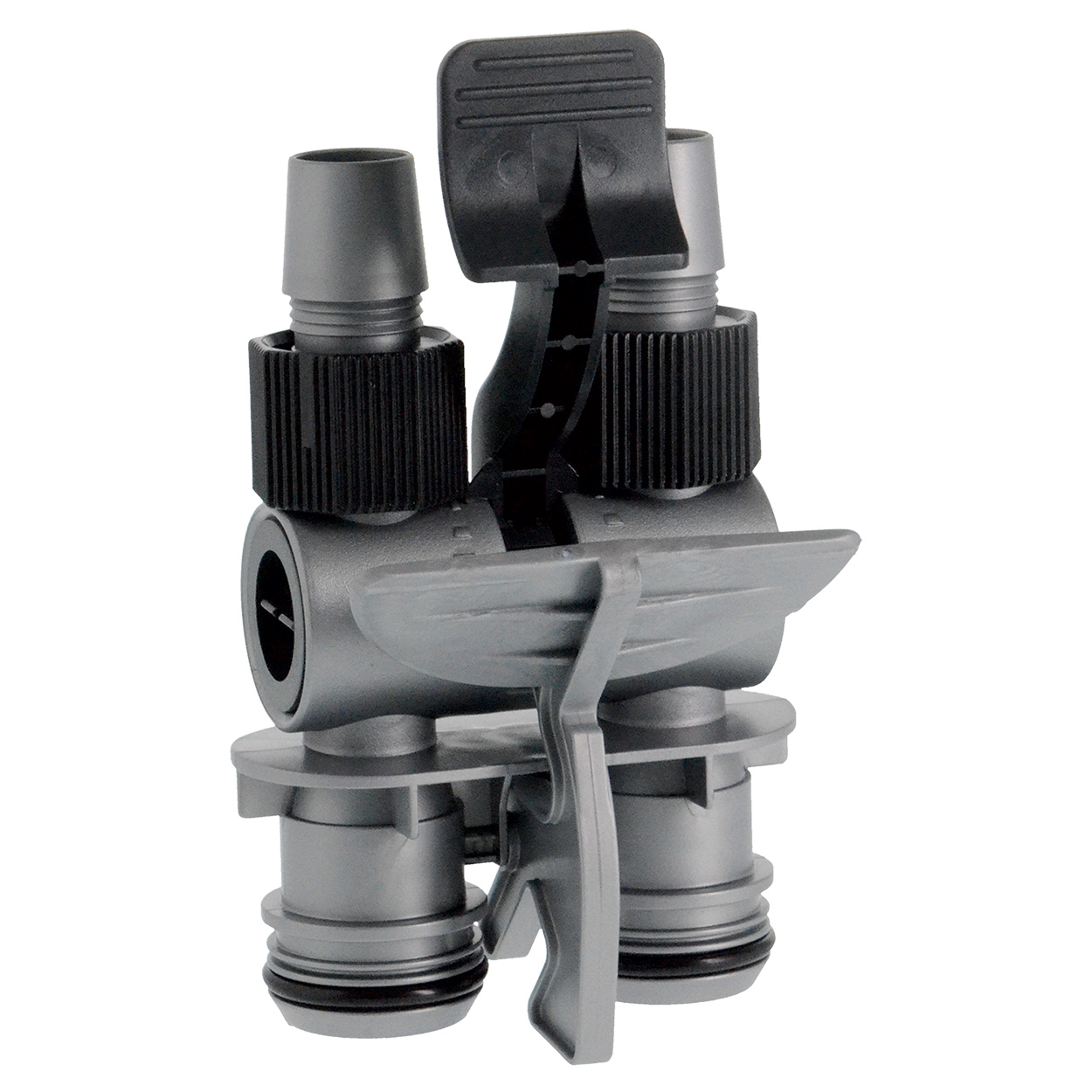 Aqua-Stop with Integrated Valve for 105/205/305/405