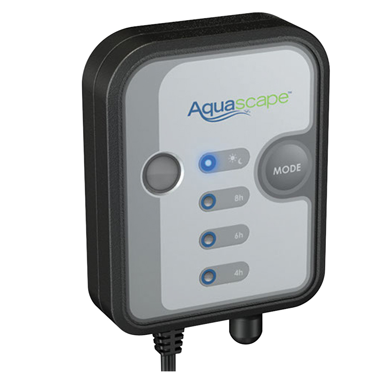 Garden & Pond Photocell with Digital Timer