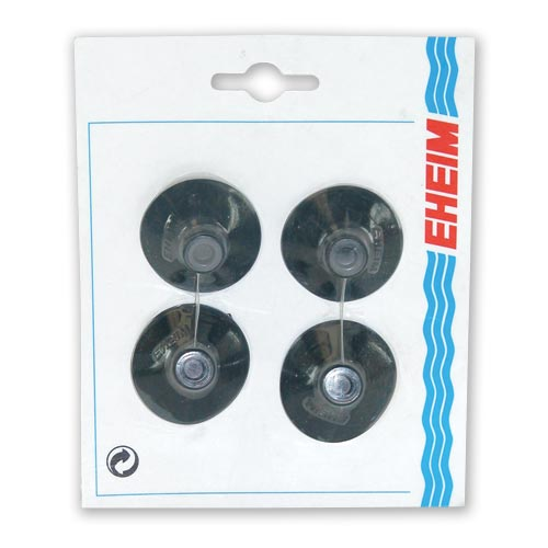 Suction Cups - 4 pk