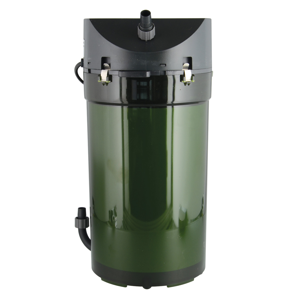 Eheim Classic Canister Filter with Media - 2215 Big Als