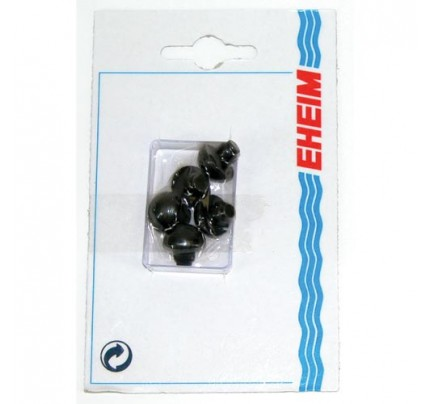 Eheim Rubber Feet for Canister Filters - 5 pk