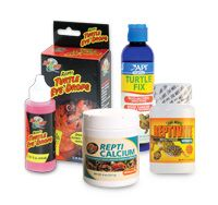 Reptile Medications & Supplements