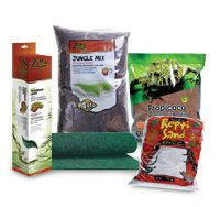 Reptile Substrates