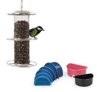Bird Feeders & Waterers