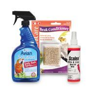 Bird Grooming Supplies