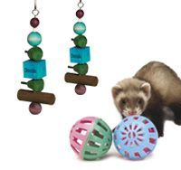 Small Animal Toys