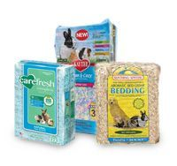 Small Animal Bedding & Nesting Material