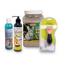 Small Animal Grooming Supplies